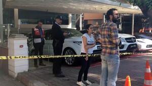 Florya'da bombalı ve silahlı baskın:1 ölü, 2 yaralı
