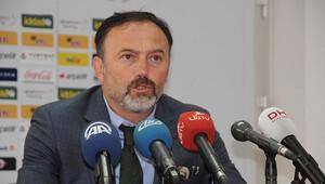 Hami Mandıralı: 'Trabzonspor'un kaderini hakemler belirliyor'