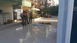 Alanya'da feci olay! İki kardeş balkondan düşerek hayatını kaybetti