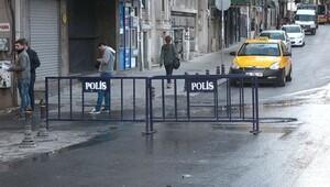 İstanbul'da bugün bu yollara dikkat