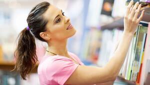 Kadın yazarlar dijital dünyadan yükseliyor