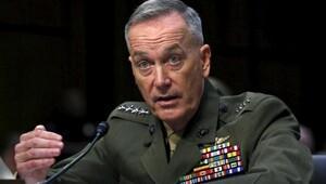 ABD Genelkurmay Başkanı'ndan Irak itirafı