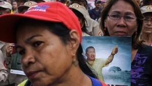 Venezuela'da asgari ücrete yüzde 30 zam yapıldı