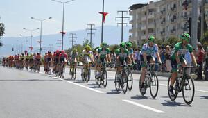 52. Cumhurbaşkanlığı Türkiye Bisiklet Tur'u sona erdi