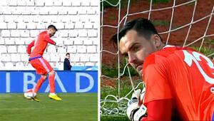 Setkus Sivasspor'u ateşe attı