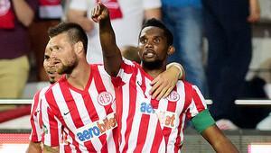 Antalyaspor 1-0 Torku Konyaspor