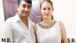İzmir'de 'yasak aşk' cinayeti