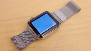 Windows 95'i Apple Watch'ta çalıştırdılar
