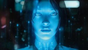 Cortana Microsoft'un hapsine girdi