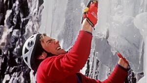 Çığ faciasında hayatını kaybeden ABD'li dağcı Alex Lowe'ın cansız bedeni 16 yıl sonra bulundu