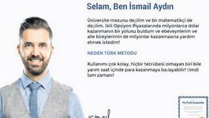 Vurgunun adı 'Türk metodu'
