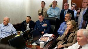CIA'in 'Bin Ladin tweetlerine' tepki