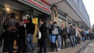 Avrupa'da en düşük genç işsizlik Almanya'da