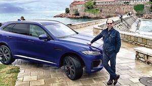 Jaguar, ilk SUV modeli F-Pace ile müşterilerini 10 yaş gençleştirecek