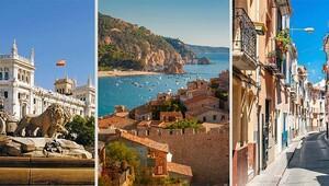 Eşsiz denizi ve plajlarıyla bu yılın trendi olacak 3 muhteşem şehir...