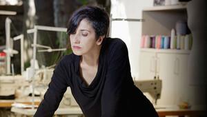 Moda tasarımcısı Hatice Gökçe'den sinema için yeni proje