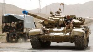 Suriye'de silahlar 48 saat daha susacak