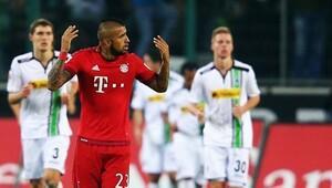 Bayern Münih bu hafta da şampiyon olamadı