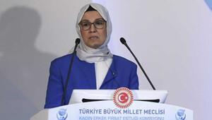 AK Partili vekil Radiye Sezer Katırcıoğlu'na şok haber