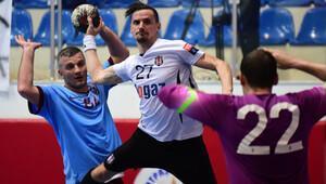 Trabzonspor: 25 - Beşiktaş Mogaz: 32