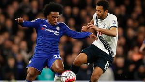 Chelsea 2-2 Tottenham