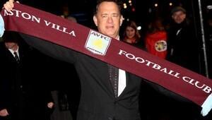 Tom Hanks Leicester City sayesinde 2 milyon kazandı