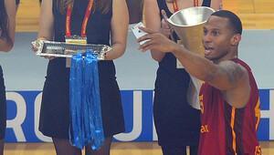 Curtis Jerrels Galatasaray'dan ayrıldı