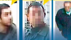 Dink cinayetinde jandarmanın görüntüleri çıktı