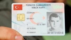 Yeni kimlik kartlarına e-imza yüklemek isteyen yıllık kira ödeyecek