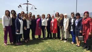 İzmirli iş kadınlarına Diyarbakır'dan davet