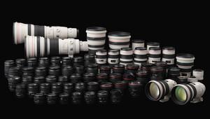 Bu Canon modelleri Avrupa bileti hediyeli