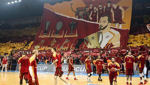 Galatasaray'da kombine 35 bin TL