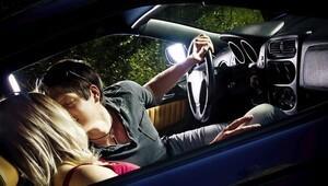 Sürücüsüz otomobillerde seks tehlikesi