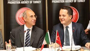Başbakanlık Yatırım Ajansı İtalyan şirketlerle bir araya geldi