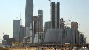 Bin Ladin şirketindeki krize Bakan'dan açıklama