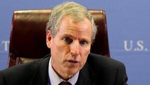ABD'li Büyükelçi'den Suriye itirafı: Başarısızlık
