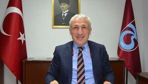 Trabzonspor'dan cezaya ilk tepki!