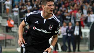 Mario Gomez: Umarım Beşiktaş'ta kalırım