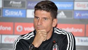 Mario Gomez'den resmi açıklama! Transfer...