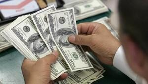 Dolar beş haftanın zirvesinde, borsa ekside
