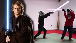 Star Warsa Jedi yetiştirecek