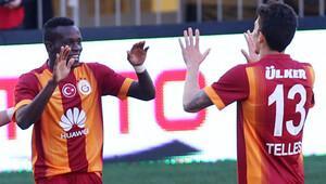 Bruma ve Telles Galatasaray'a dönüyor