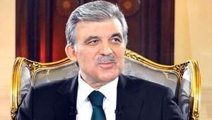 Özdem Sanberk, Abdullah Gül'den özür diledi
