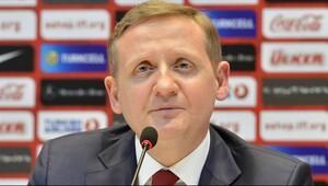 Gümüşdağ: Fenerbahçe isterse tribünü açarız