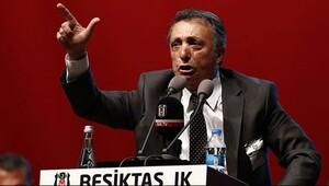 Volkan Demirel'e Beşiktaş'tan sert tepki!