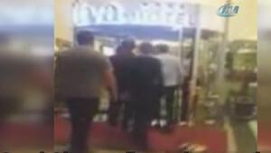 MHP'de işler karışıyor: Ülkücüler oteli bastı