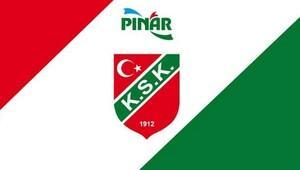 Pınar Karşıyaka'dan Federasyon'a tepki