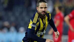 'Diego Ribas Antalyaspor ile anlaştı' iddiası