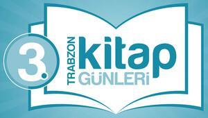 Trabzon kitap günlerine yoğun ilgi