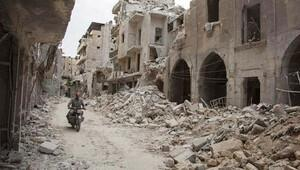 Rusya ve ABD anlaştı! Halep'te ateşkes başladı